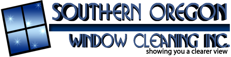 Southern Oregon Window Cleaning - Showing You a Clearer View